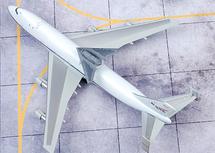 "Boeing 747 w/X-45C ""Phantom Ray"", Edwards AFB (Military)"