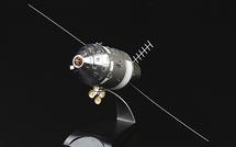 Apollo CSM NASA, Apollo 15 Endeavour, Launch July 26th, 1971