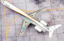 JFM McDonnell Douglas MD-90 Diecast Model, JA8063