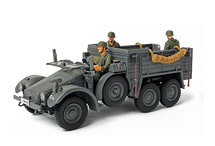German Kfz. 70 Personnel Carrier Eastern Front, 1941