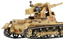 Sd.Kfz.101 Panzer I PaK 40 German Army, Berlin, Germany, 1945