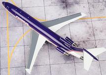 "Federal Express 727-200F N217FE ""Last 727 Built"""