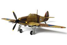 Hurricane Mk II RAF, Egypt, 1940
