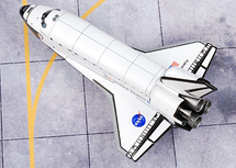 "Space Shuttle NASA, OV-103 ""Discovery"""