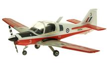 Bulldog RAF, XX654