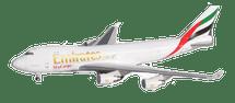 """Emirates Sky Cargo (Atlas Air) Boeing 747-47UF/SCD """"N415MC"""""""