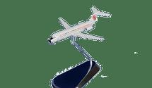 Airborne Express DC-9-30 ~ N989AX