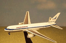 "Piedmont 767-200 ~ N614P ""City of Los Angeles"" - Fleet"