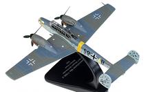 Bf 110G Luftwaffe JG 1, 1943