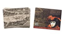 1694 Venice Portfolio Authentic Models