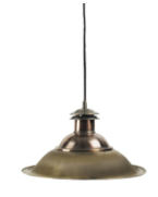 Charleston Lamp Authentic Models