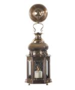 Venetian Lantern Authentic Models