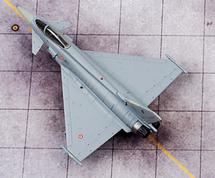 "EF2000 Typhoon F2 Gruppo ADX, Stormo ""Amedeo d`Aosta"" Aeronautica Militare"