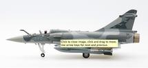 Dassault Mirage 2000-5 Armee de l'Air EC 2/2 Cote D'OR, Dijon AB, France