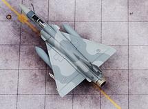 Dassault Mirage 2000-5 Armee de l`Air EC 2/2 Cote D`OR, Dijon AB, France
