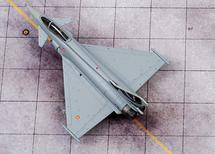EF 2000 Stormo dell`Aeronautica Militare, Grosseto, (Italian Air Force)