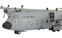 C-130H US Air Force Texas Air National Guard with Optional ramp door