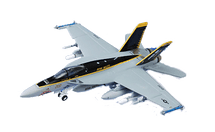 "F/A-18E US Navy VFA-27 ""Royal Maces"" CVW-5"