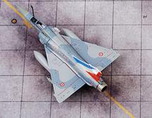Mirage 2000C Armee de l'Air EC 1/2 Cigognes, Dijon AB, France, 1997