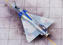 Mirage 2000-5 Armee de l'Air EC 2/2 Cote D'OR, Dijon AB, France, 2004