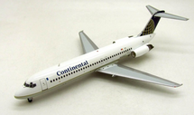 Continental DC-9-30 by Inflight 200