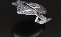 Jem`Hadar Eaglemoss Collections - Star Trek Collection