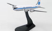 "Pan American Airways Douglas DC-4 ""N88886,"" ""Clipper Mandarin"", 1950s"