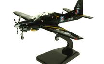 Tucano T.Mk 1 RAF No.1 (Flight Training) Sqn, ZF168