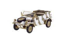 VW 82 Kubelwagen German Army