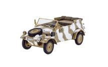 VW 82 Kubelwagen German Army