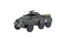 M20 Armored Utility Car US Army