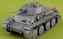 Sd.Kfz.140 Panzer 38(t) German Army