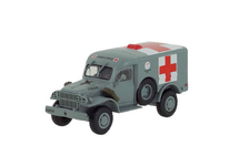 WC 54 4x4 Ambulance US Navy, Anapolis, MD