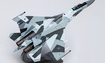"Su-35 Russian Air Force ""Black 21"""