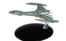 Raptor-class Battlecruiser Klingon Empire, w/Magazine