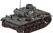 Sd.Kfz.141 Panzer III N German Army sPzAbt 503, Bogodychow, Ukraine, 1943