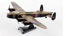 Lancaster B.Mk I RAAF No.460 Sqn, W4783 G for George, RAF Breighton, England