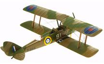 DH.82 Tiger Moth RAF, T6818