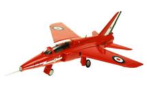 Gnat T.Mk 1 RAF Red Arrows, XR540