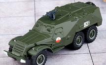 BTR-152 6x6 APC Soviet Army, USSR