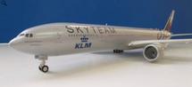 KLM B777-306ER Sky Team PH-BVD