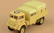 Bedford QLB 42nd Light Anti-Aircraft Regiment, 1st Armoured Division