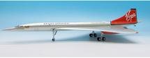 Virgin Concorde G-Fast