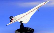 British Airways Concorde, 1969