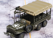 Dodge WC63 101st Airborne Division, U.S. Army