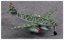 Me 262A Luftwaffe 5./KG(J) 51, 9K+BN
