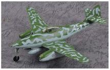 Me 262A Luftwaffe 1./KG(J) 54, B3+BH