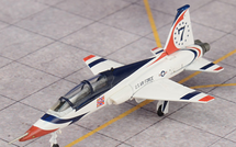 T-38 USAF Thunderbirds Display Model