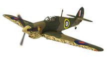 Hurricane Mk I RAF No.80 Sqn, V7795, William Vale, Maleme, Crete