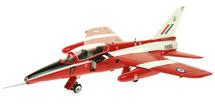 Gnat T.Mk 1 RAF, XR980 Diecast Model